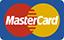 Accepts Mastercard Deposits