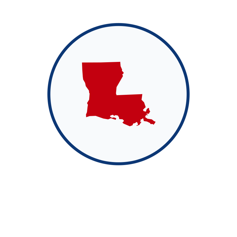 Louisiana Gambling Laws