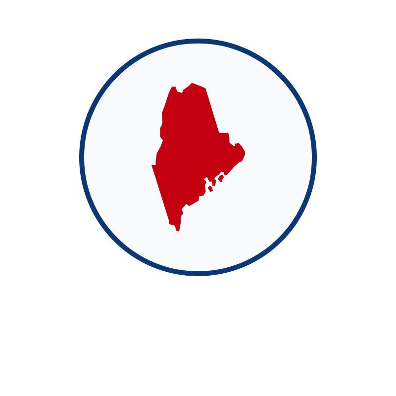 Maine Gambling Laws