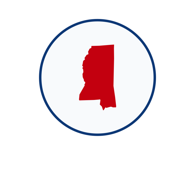 Mississippi Gambling Laws