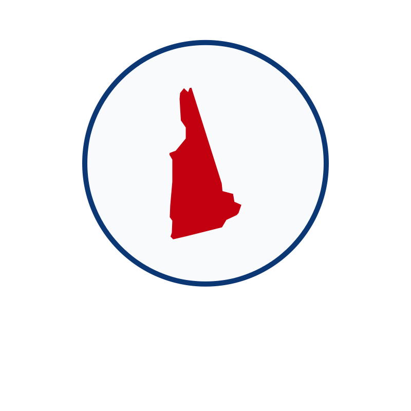 New Hampshire Gambling Laws