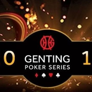 Genting fountain park poker schedule venetian macau roulette