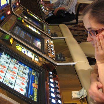 Arizona bus casino fun in