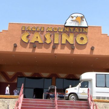 Tule river indian reservation casino casino chip las rare vegas