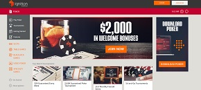 Ignition Poker - $2000 Deposit Bonus for www IgnitionCasino eu